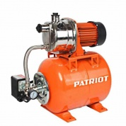 Насосная станция Patriot Garden PW 850-24 Inox