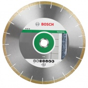 Диск алмазный Best for Ceramic and Stone (250х25.4) Bosch 2.608.603.601